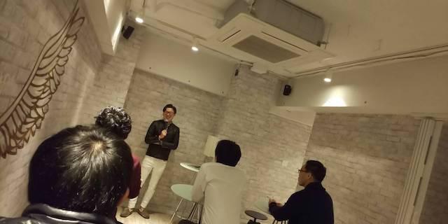 LINKPARTY #恋愛セミナー #街コン #恋活パーティー #婚活